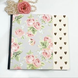 Other - Webster's Pages Composition Notebook Set of 2